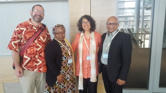Social and Cultural Life of Food Symposium 3 December